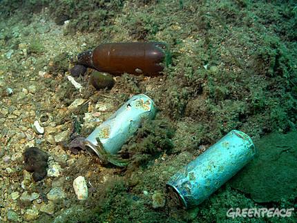 Mais do que catar lixo nas praias, o mutirão de voluntários que varrerá os litorais de todo o mundo quer educar as pessoas ambientalmente.